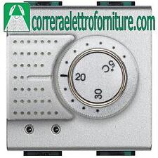 BTICINO LIVINGLIGHT tech termostato ambiente NT4441
