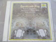 Bach Toccate und Fuge - Richter Jaegersborg-Kirche Orgel Kopenhagen - CD Neu OVP