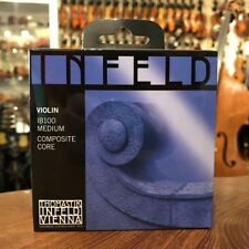 Thomastik Infeld BLUE 4/4 Geige Saiten SATZ 4/4 Violin Strings SET