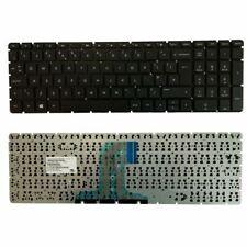 NEW HP 15-AC 15-AY 15-AF 15-AJ HP 250 G4 255 G4 256 G4 SERIE KEYBOARD UK LAYOUT