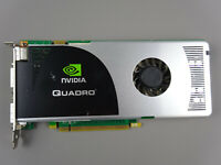 NVIDIA Quadro FX 3700 512MB PCIe  2xDVI, HP Assy 462600-002 HP SPN 4627920-001