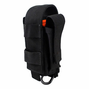 Tactical MOLLE Tools Pouch Multi Pockets Tool Sheath Holster Holder Organizer