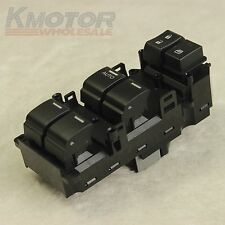 Electric Power Master Control Window Switch 35750-TB0-H01 For Honda Accord 08-12