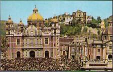 (uyr) Mexico: Basilica de Guadalupe