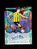 CHRISTIAN PULISIC 2017 Panini Revolution MAGNA Rookie RC Auto /49 A-CP GEM MINT