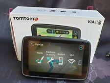 Tom Tom via 53 Wi-FI