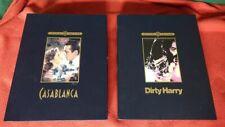 Casablanca & Dirty Harry - WB Special Edition Box - Original LC1 Version - NEU