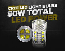 2 LED OEM 1997 1998 1999 Polaris Sportsman 335 400L 500 Low Beam Headlight Bulbs