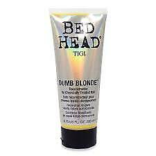 Tigi Bed Head Dumb Blonde Reconstructor 6.76 Oz