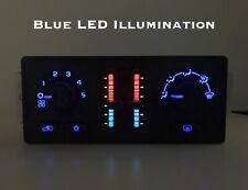 03 04 Silverado Sierra Heater A/C Climate Control BLUE LED