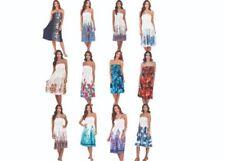Ladies Cotton Summer/Beach Dresses for Women