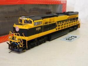 Bachmann HO Gauge Virginian SD70ACE Loco 1069 Box 66005 With Sound