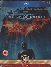 Batman - The Dark Knight, Steelbook, Blu Ray Box, NEU & OVP