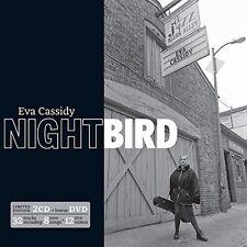 Nightbird - Eva Cassidy (2015, CD NIEUW)3 DISC SET