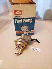 Mechanical Fuel Pump  Amgauge 41197 NOS made in USA