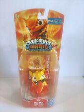 Skylanders Giants Adventure Figure Exclusive Molten Hot Dog Skylander RARE  NEW