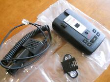 Escort Passport S55 High Performance Radar & Laser Detector, Control Cable Mount
