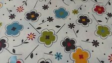 Moda  New Fabric Make Life by Sweetwater Neutral Floral 5420-16 BTY Yard