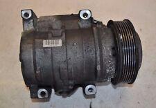 Toyota Previa AC Pump 447220-3894 Estima 2.4 vvti Air Con Compressor 2001