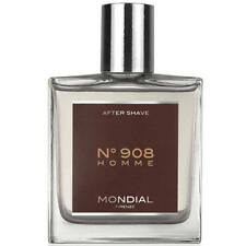 Mondial N°908 Homme After Shave Lotion 100ml Mens Fragrance From Italy