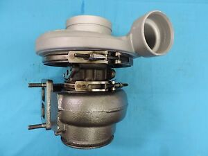 Volvo Heavy Duty Trucks D12  D12D HX52 3599996 Turbo charger With New Cartridge