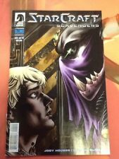 Star Craft Scavengers #4 Dark Horse VF/NM 9.0 (CB2814)