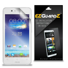 1X Ezguardz Lcd Screen Protector Shield Hd 1X For Asus PadFone Mini 4.3 Phone
