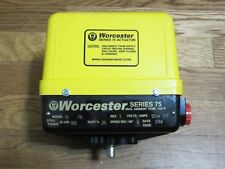 Worcester Controls Electric Actuator # 1075 New