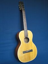 VINTAGE LARSON BROTHERS MADE PARLOR GUITAR