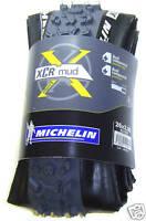 Reifen MTB Michelin XCR MUD 26 x 2,00 , 52-559 faltbar folded NEU