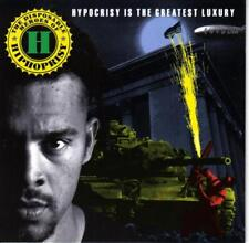 DISPOSABLE HEROES OF HIPHOPRISY / HYPOCRISY IS THE GREATEST LUXURY * NEW CD *