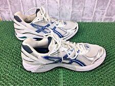 Asics GT2140 Gel IGS Mens Trainers Runners  UK 9 EU 44 US 10 White/Blue