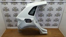 Vw Scirocco II NOS Rear Stone Guards 1//4 Flares Spats