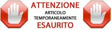 COPERTA ELETTRICA SINGOLA TERMOCOPERTA 1 PIAZZA SCALDALETTO CALDO ZEPHIR ZTD201