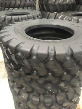 NEW EARTHMOVING 15.5x25 TL 15.5-25 TYRES BRISBANE OR FREIGHT L-3/E-3 Loader