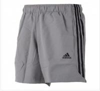 Brand New Navy Blue Grey Adidas Basketball Shorts Mens Gym Sports Activewear