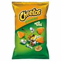 CHEETOS PIZZERINI Pizza Flavor Chips 155g 5.11oz