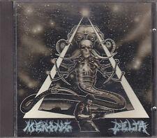 MEKONG DELTA - same CD first press