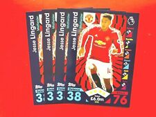 Topps Match Attax Extra 2016/2017 (16/17) - Squad Update & New Signing Bundles