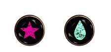 Hisoka Cuff Links Handmade Jewelry Gifts