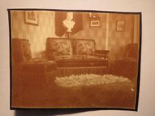 Camera con istituzione DIVANO POLTRONA Busto immagini TAPPETO.../FOTO