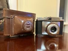 1950s Germany Wittnauer Scout 45mm Camera (RARE)