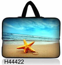 "New Design 10"" Laptop Tablet Bag Sleeve Case HandBag Pouch For Acer Lenovo Dell"