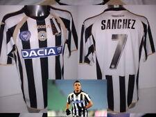 Udinese BNWT Adulto L Sanchez Legea Camisa Jersey De Fútbol Maglia top Arsenal de Chile