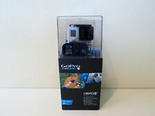 New GoPro HD Hero 3+ Black Edition Hero 3 PLUS CHBDC-302 Adventure Camera