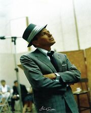 """FRANK SINATRA POSTER PRINT THE MOST POPULAR ACTOR AMAZING SHOT 24""""x36"""" NEW"""