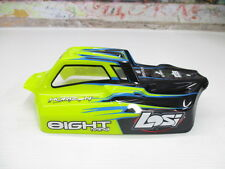 Losi 1/14 Mini 8IGHT Buggy Factory Pre-Painted Body Shell OZ RC Models