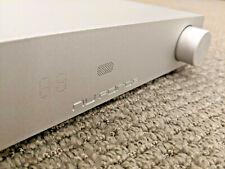 NuForce Dda-100 - D-Class Integrated Amplifier