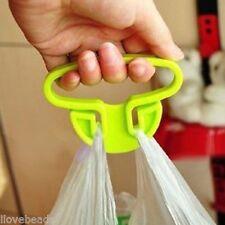 4PCs Carry food machine Ergonomic shopping hook rails good helper