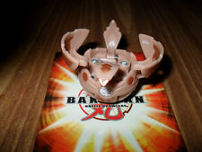BAKUGAN HAWKLEA COSMIC INGRAM TAN SUBTERRA NEW VESTROIA 580G